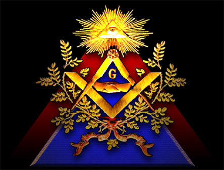 The Real Truth About Freemasonry